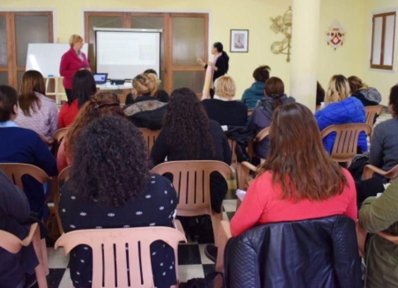 CHASCOMÚS: Abierta la inscripción para cursos de formación profesional