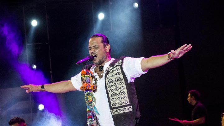 """En enero de 2016 fue parte del Festival de Fortines en Ranchos: El """"INDIO"""" LUCIO ROJAS CONSAGRACIÓN COSQUÍN 2019"""