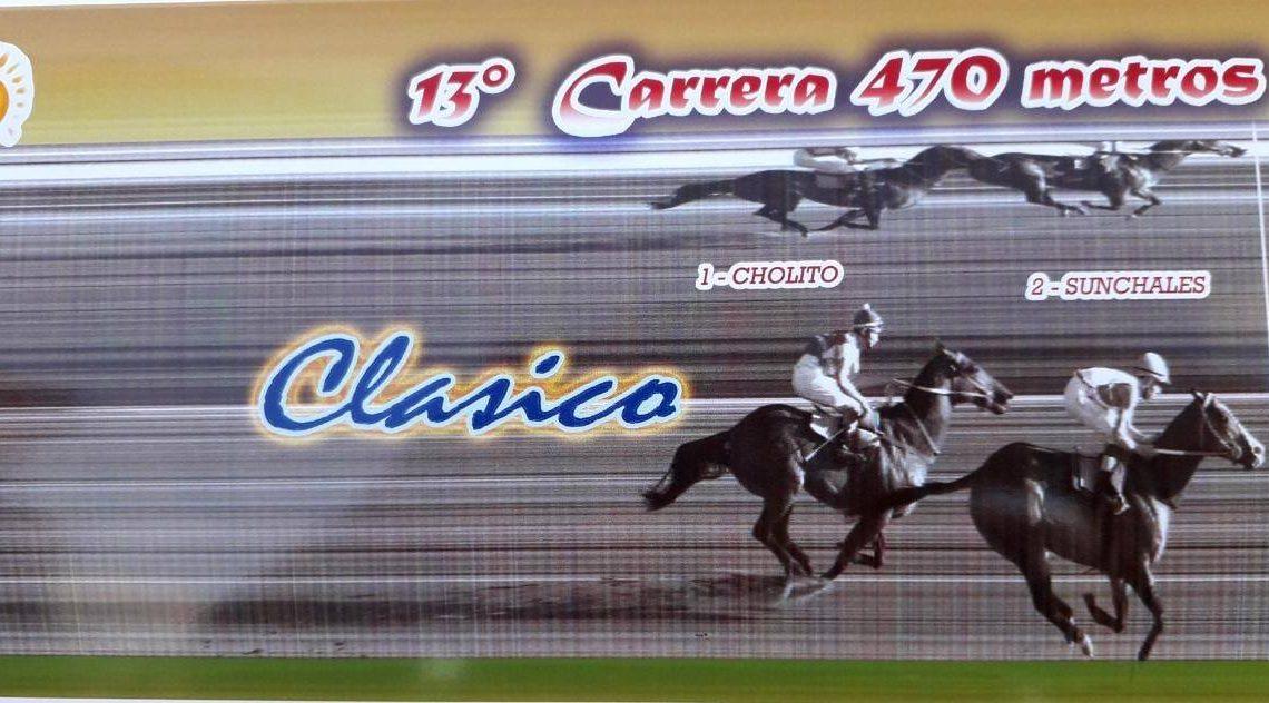 Ajustada derrota de El Cholito
