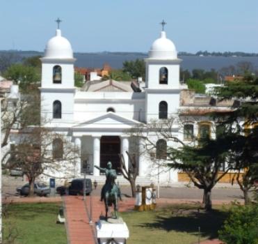 Chascomús: Iglesia Catedral Inscriben para tomar la Comunión y Confirmación