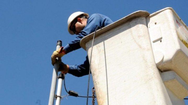 Chascomús: Corte de luz programado para la próxima semana