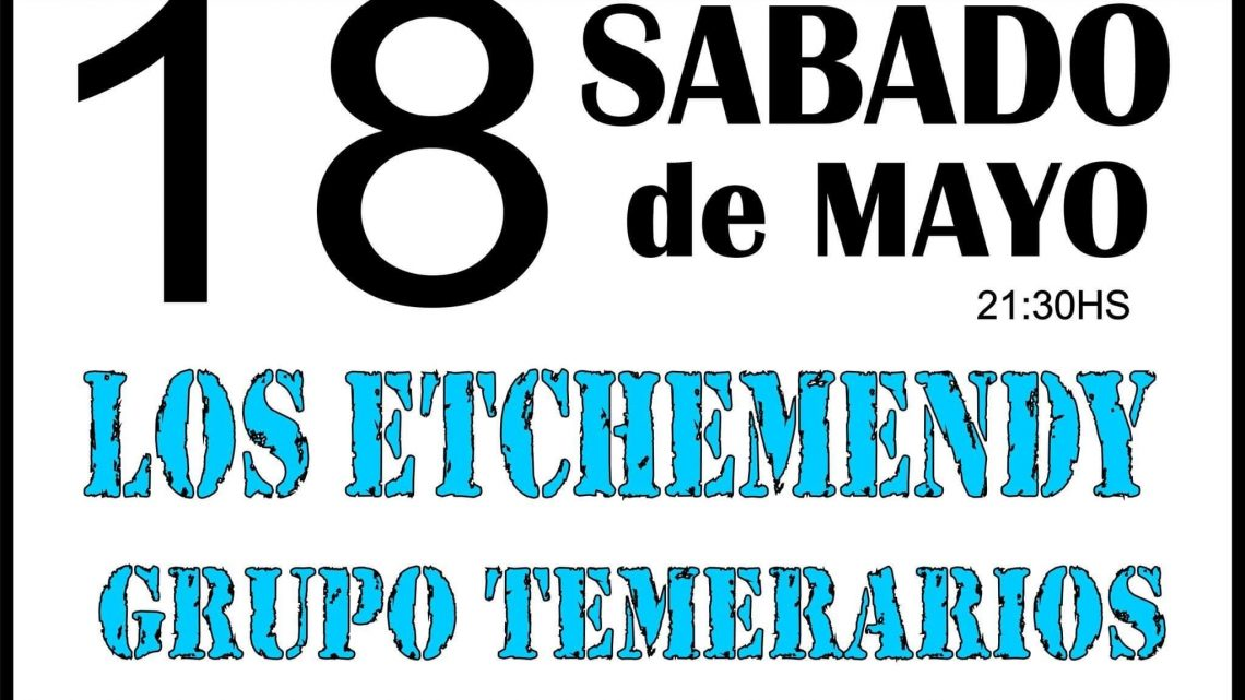 Entrevista a Facundo Etchemendy