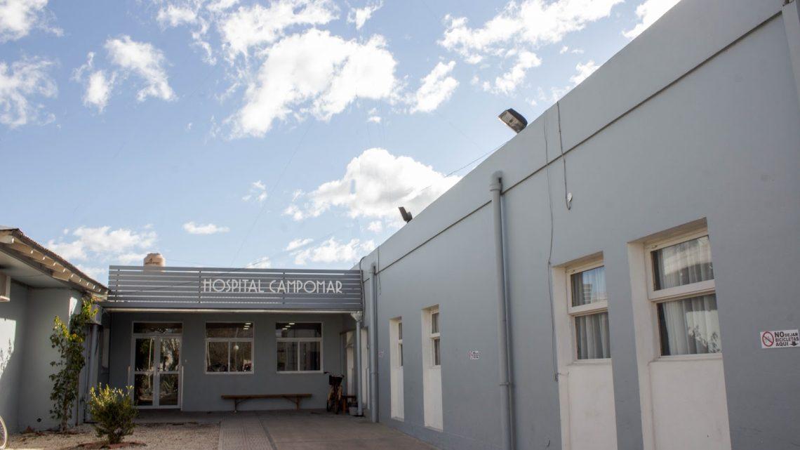 Mañana Jueves asumen las nuevas autoridades del Hospital Campomar