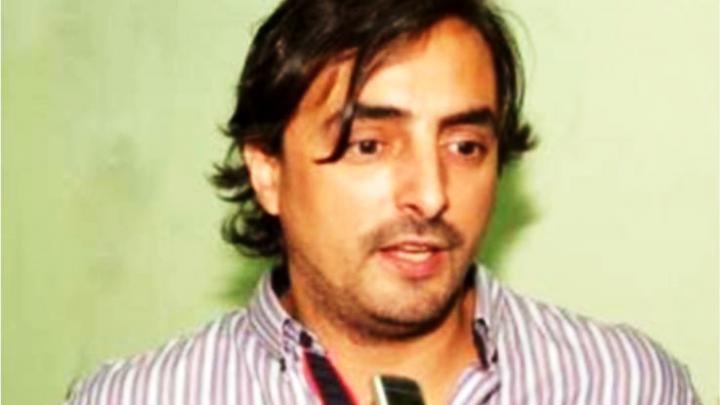 Entrevista a Jorge Cuello