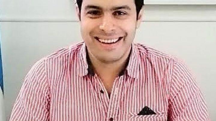 Entrevista a Santiago Lopez Osornio