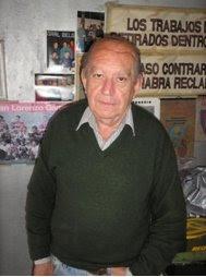 Entrevista a Ruben Morales
