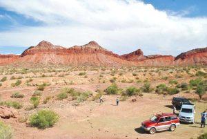 Las Siete Maravillas Naturales de Argentina elegidas por la gente