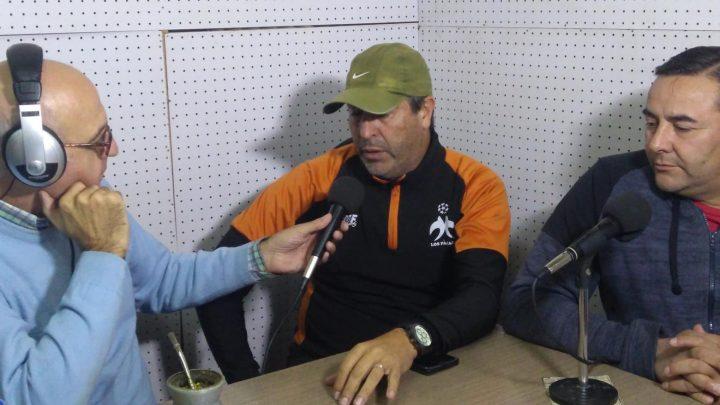 Entrevista a Pablo y Alejandro Gomez