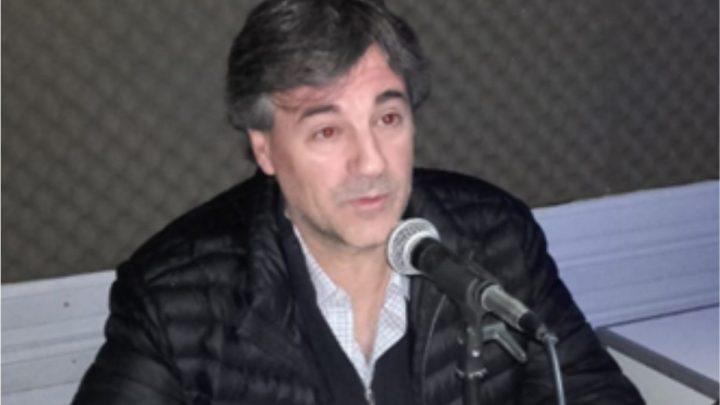 Entrevista con Alejandro Bartoletti