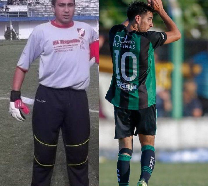 Entrevista a Mariano Barragan y Nicoals Exposito