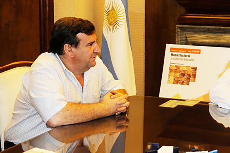 Nota a Ignacio Gorriz