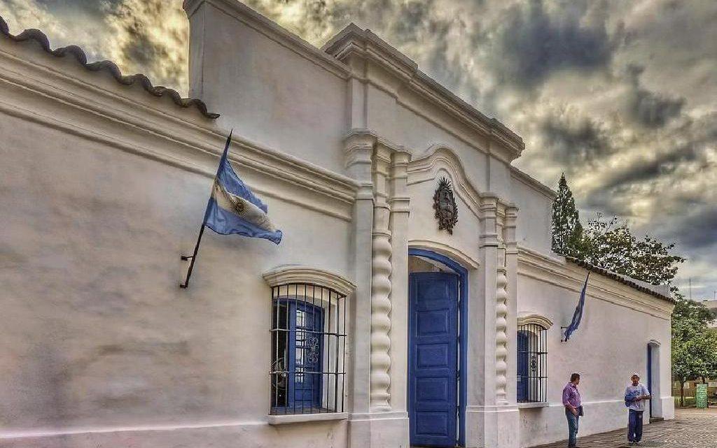 Ranchos: 9 de Julio – 203º Aniversario de la  Declaración de la Independencia Nacional