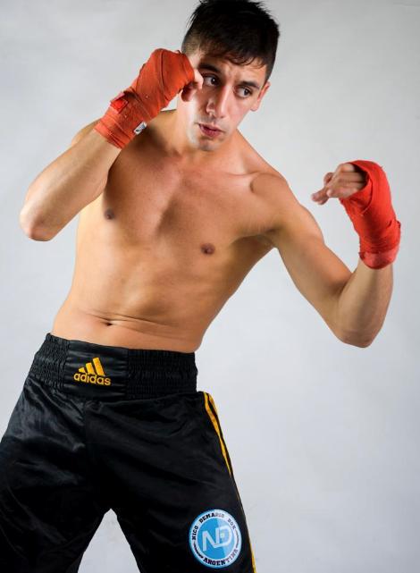 Nico Demario vuelve el 27 en pelea que marca su destino