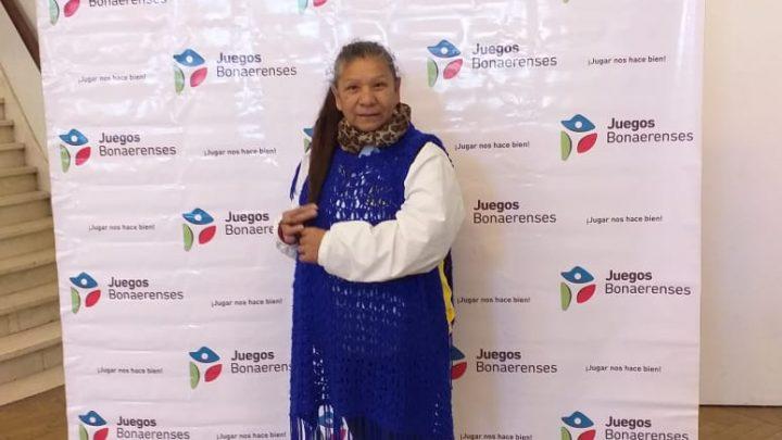 Torneos Bonaerenses Delegación de Gral. Paz: MARIA A. FERNÁNDEZ CULMINO SU PARTICIPACIÓN.