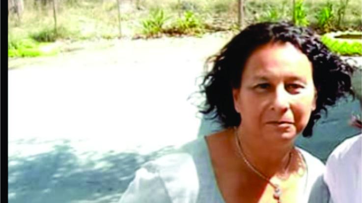 Entrevista a Andrea Vieira