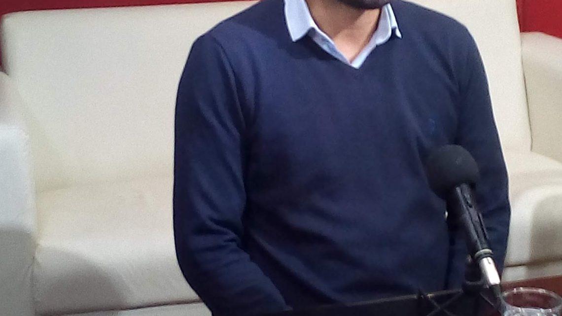 Entrevista a Juan Ignacio Tobio