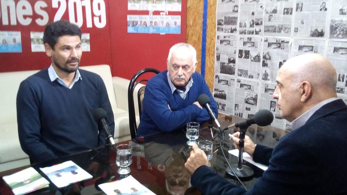 Tobio – Echarri: «La creación de fuentes de trabajo no ha sido nunca una preocupación real del gobierno municipal»