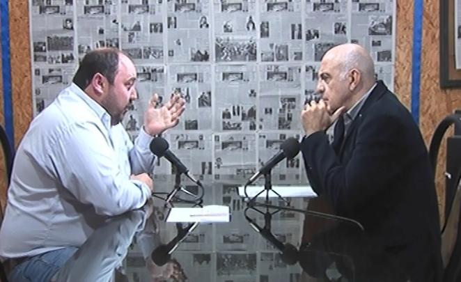 Juan M. Alvarez: «La gente está muy confundida entre falsas noticias y versiones en redes»