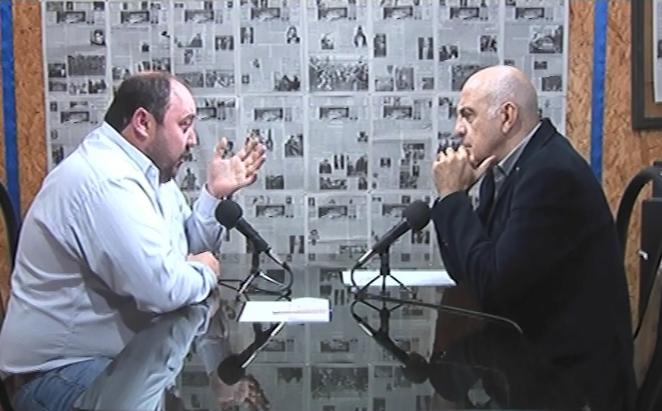 J. M. Alvarez: «Este domingo rindo exámen para intendente y deseo contar con la mayor cantidad de opiniones en las urnas»