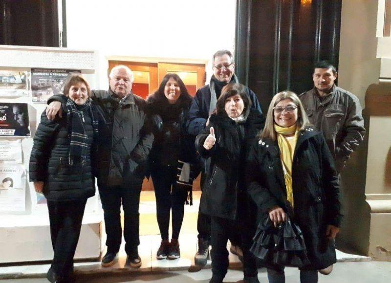 Chascomús: Representantes en Teatro en la etapa final de los Juegos Bonaerenses