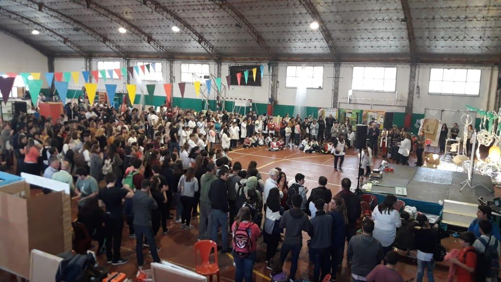 General Paz: Trabajos seleccionados para Feria Provincial de Ciencia y Tecnología