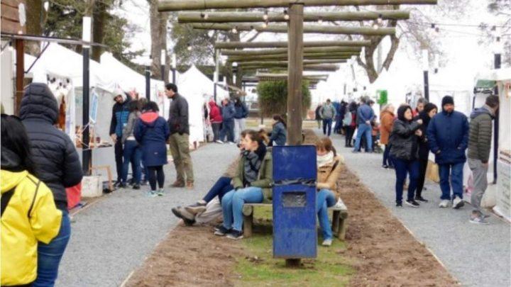 CHASCOMÚS: El pasado fin de semana largo se registró una amplia concurrencia de turistas y vecinos en las actividades y paseos programados
