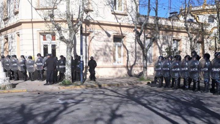 CHASCOMÚS: Una ciudad cada vez más insegura y las autoridades municipales brillan por su ausencia