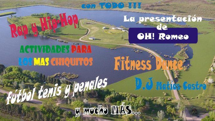 Ranchos: FESTEJAMOS EL DIA DEL ESTUDIANTE Y RECIBIMOS LA PRIMAVERA CON TODO
