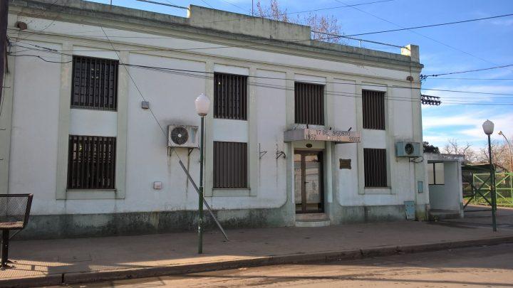 COMUNICADO DE LA COOPERATIVA DE ELECTRICIDAD DE RANCHOS LTDA.