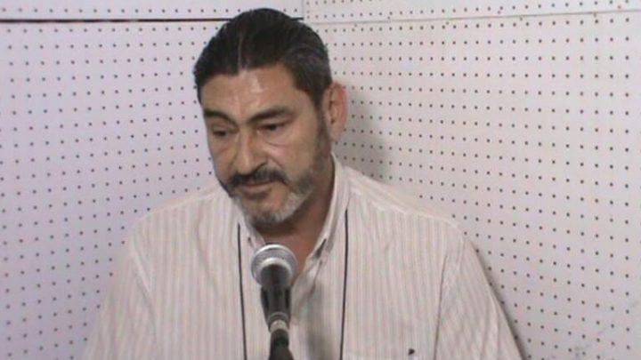 Entrevista a Javier Raninqueo