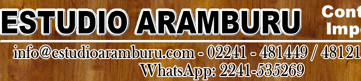 Estudio Aramburu Comunica: