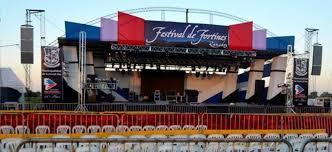 CONFIRMADO: La 18° Edición del Festival de Fortines