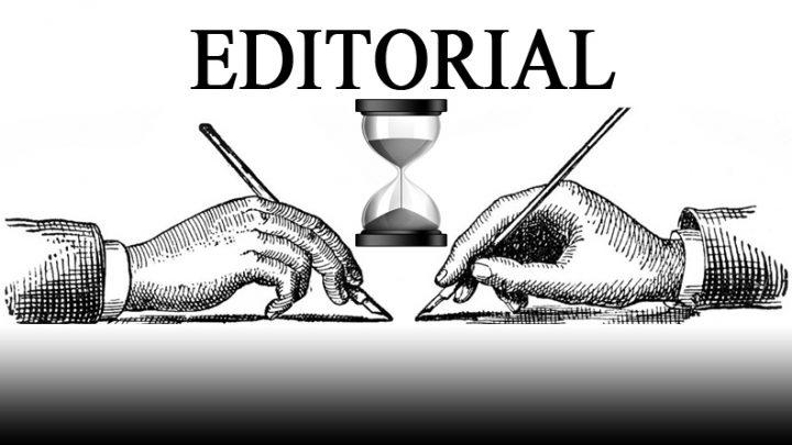 Editorial: DILEMA