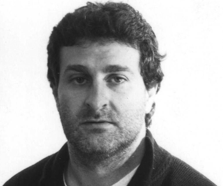 Se cumplen hoy 23 años de la muerte del fotógrafo José Luís Cabezas