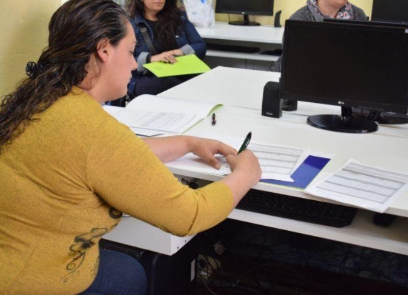 Chascomús: Abierta la inscripción para cursos gratuitos de formación laboral