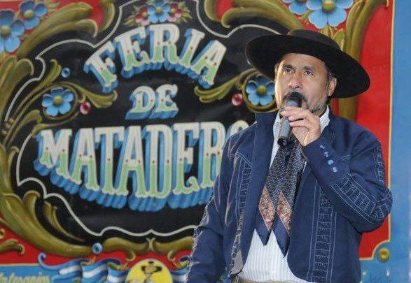 Entrevista a Julio Chelco Rodriguez