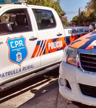 Actuaciones del CPR de General Paz