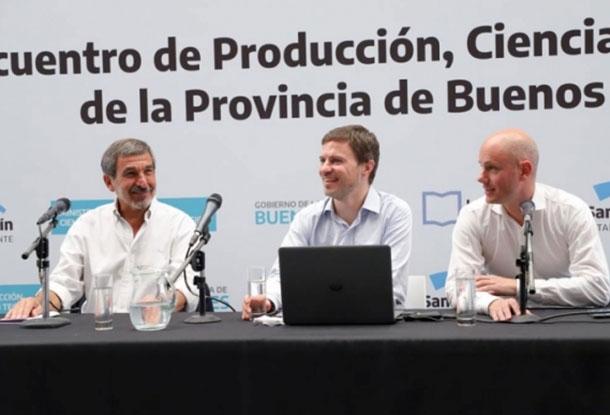 General Paz: PROGRAMA INTEGRAL DE REACTIVACION PRODUCTIVA