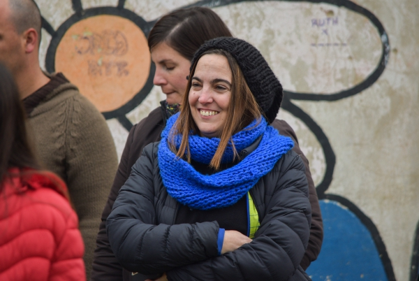 Entrevista a Claudia Spina