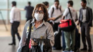 Crece la Preocupación por el Coronavirus en el país: Confirmaron seis casos más  y ya son ocho los infectados en el país