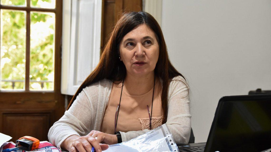 """CHASCOMÚS: MARCELA ARIAS: """"DÍA A DÍA AUMENTAN LOS CASOS DE CORONAVIRUS EN EL PAÍS PERO AÚN NO HAY CIRCULACIÓN COMUNITARIA"""""""