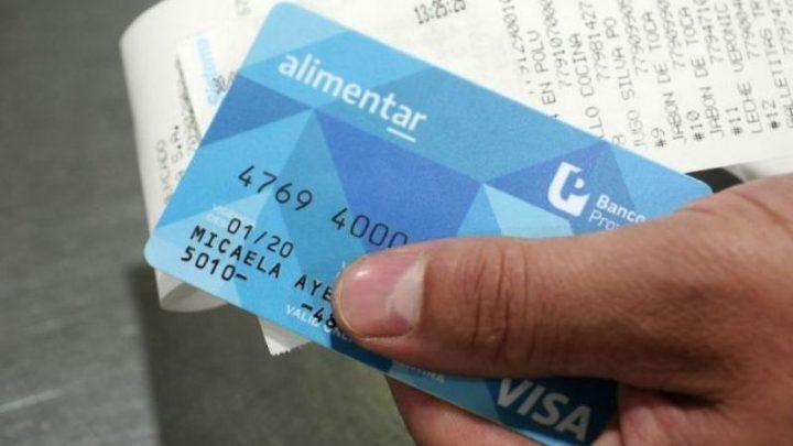 CHASCOMÚS:El lunes se entregarán las tarjetas AlimentAR en el gimnasio del ICM