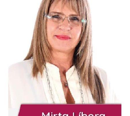 Vecina Ranchera aspira a la presidencia del Colegio de Martilleros de La Plata