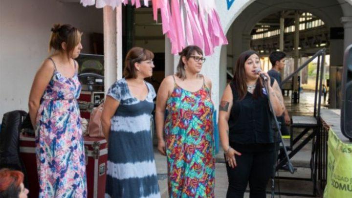 CHASCOMÚS: «Hoy el estado está presente con políticas públicas de acompañamiento, asistencia y contención hacia las mujeres»