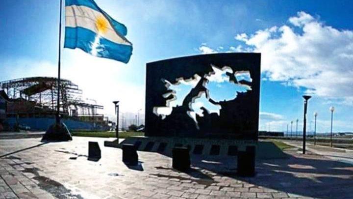 Ranchos: Misa por el Día del Veterano y de los Caídos en la Guerra de Malvinas