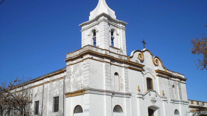 Parroquia Nuestra Señora del Pilar: Semana Santa 2020