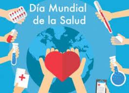 General Paz: SALUDO DEL INTENDENTE EN EL DIA MUNDIAL DE LA SALUD