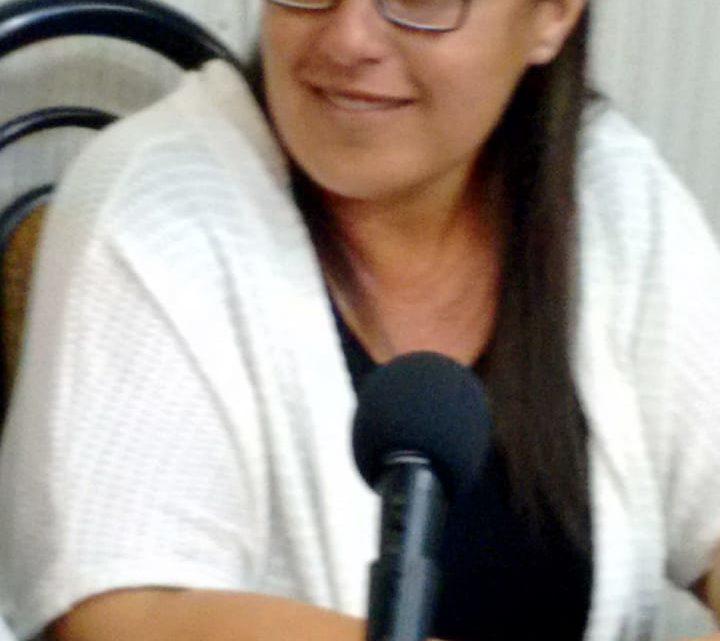 Entrevista a Rita Castro