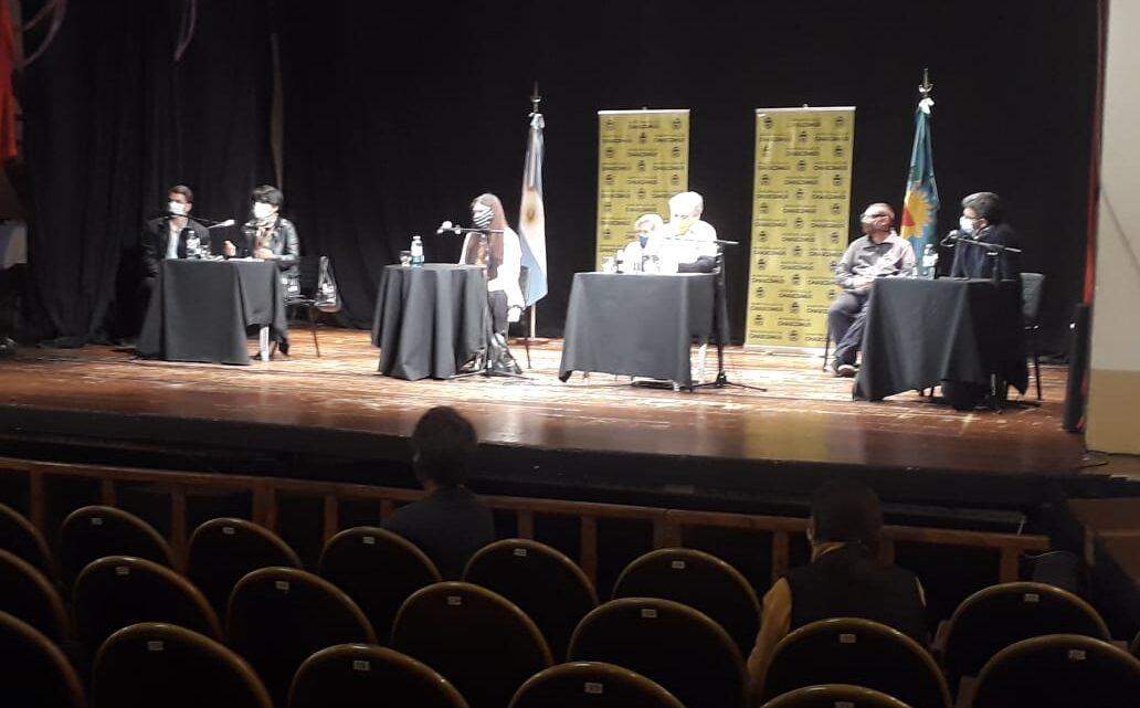 Encuentro en el Brazzola Por la situación en Chascomus: Entrevista al director de Salud provincial»