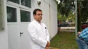 Dr. Costela: » La situación en Brandsen es complicada» Titulo